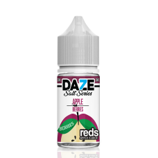 7 DAZE - REDS SALT SERIES - BERRIES - 30mL